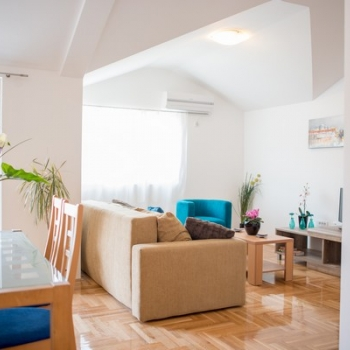 3.0 Room apartment, Budva, Mainska street