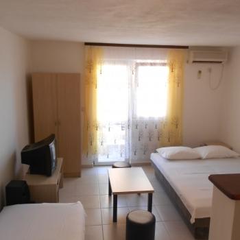 Studio apartman, Bar, Gavrila Principa