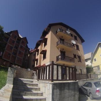 Dvosobni apartman, Kopaonik, Vikend Naselje