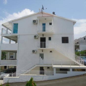 Dvoiposobni apartman, Tivat, Kaludjerovina
