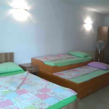 Studio apartman, Sutomore, BRCE