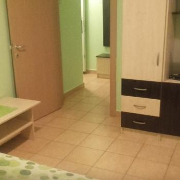 Studio apartman, Novi Sad, Kamenjar1/95