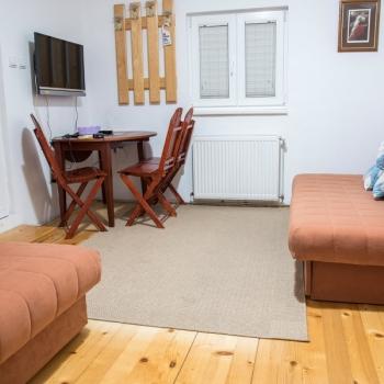 Studio apartment, Zlatibor, Ravnogorska