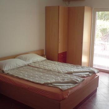 Studio apartman, Petrovac, Ulica IX
