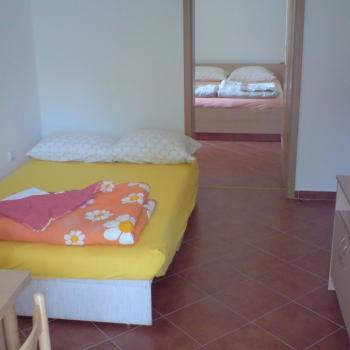 2.0 Room apartment, Petrovac, IX