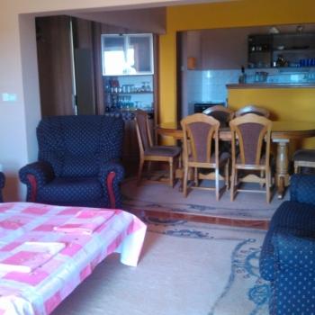 Dvosobni apartman, Herceg Novi, Zelenika
