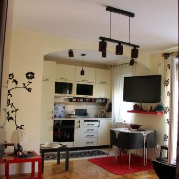 Dvosobni apartman, Budva, Budva
