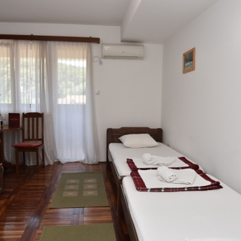 Studio apartman, Banja Koviljača, Zdravka Mašanovića