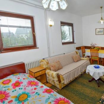 Studio apartman, Zlatibor, Vojvodjanska