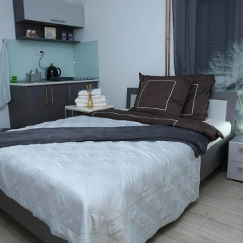 Studio apartman, Vrnjačka banja, Jastrebačka