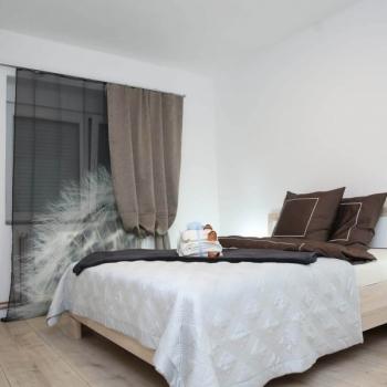 Jednosobni apartman, Vrnjačka banja, Jastrebačka