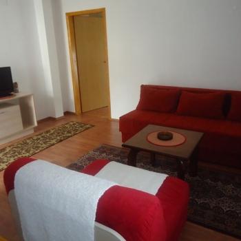 Jednosobni apartman, Bijela, Bijela b.b.