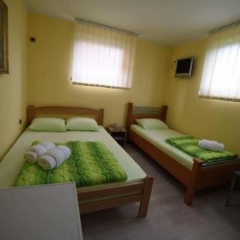 Studio apartman, Aranđelovac, Ilije Garašanin