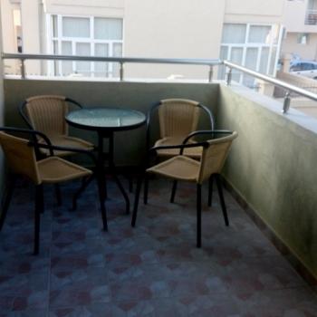 Dvosobni apartman, Čanj, Čanj 2 bb