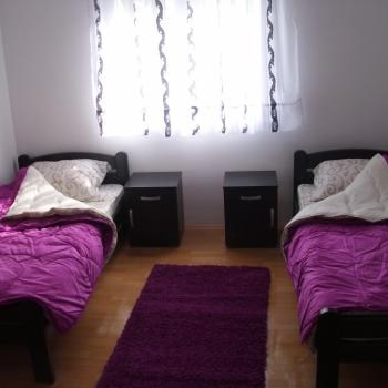 Dvosobni apartman, Aranđelovac, Kralja Petra I