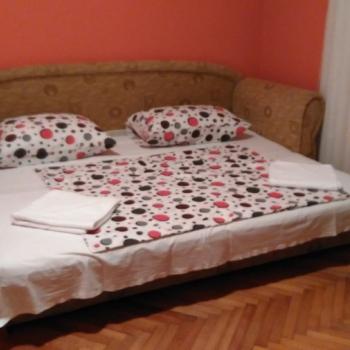 Jednosobni apartman, Herceg Novi, N. Ljubibratića