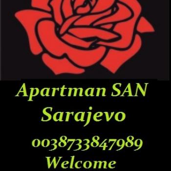 Dvoiposobni apartman, Sarajevo, Kasindolska