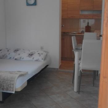 Jednosobni apartman, Zelenika, przine 123