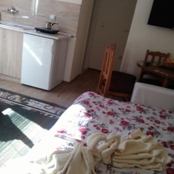 Studio apartment, Zlatibor, Mijaila Radovica
