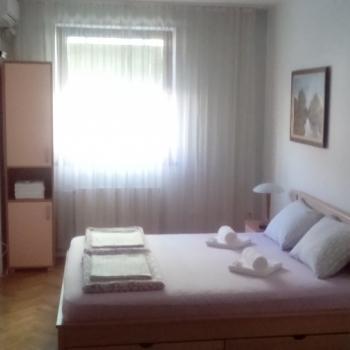 Jednoiposobni apartman, Novi Sad, Matice srpske
