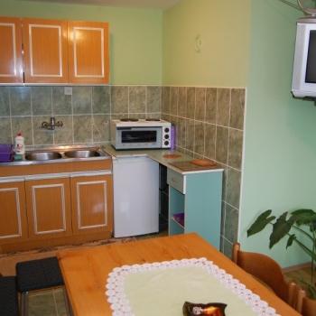 1.0 Room apartment, Zlatibor, Zlatibor,ul.Vojvođanska