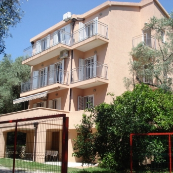 Dvosobni apartman, Buljarica, Buljarica, Petrovac na moru 85 300