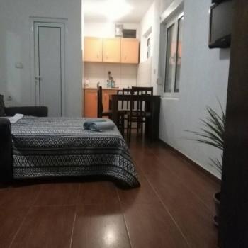 Studio apartman, Budva, Ulica V