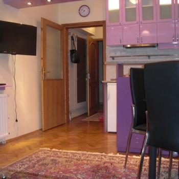 1.5 Room apartment, Zlatibor, Ulica Sportova