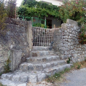 Dvosobni apartman, Budva, Beogradska (bivsa ulica Petra Bojovića)