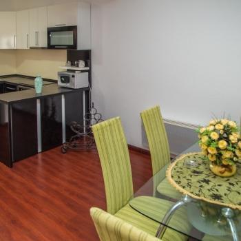 Dvosobni apartman, Dobre Vode, Mali sokak