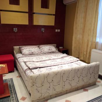 Studio apartman, Kruševac, Trg Kosturnica