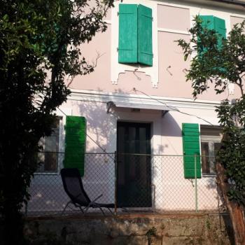 Jednosobni apartman, Tivat, Markuševina